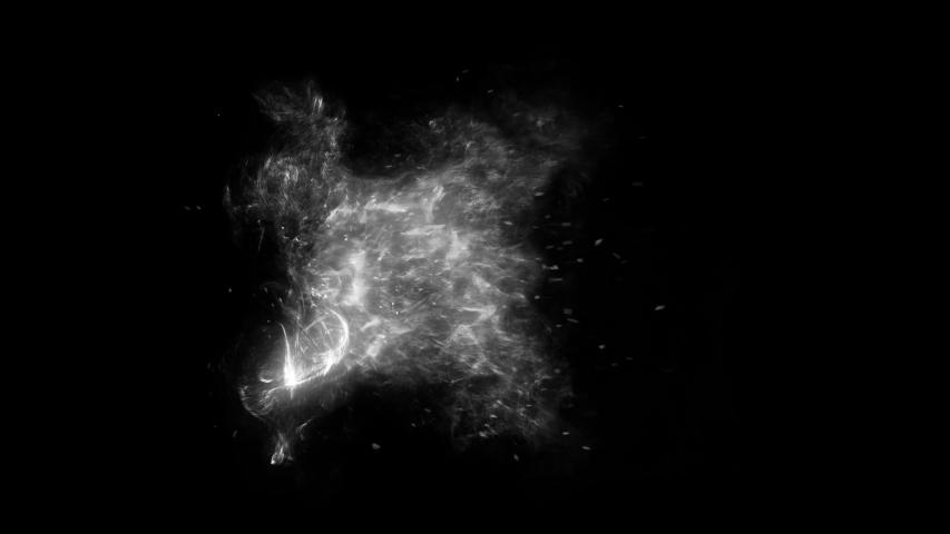 Energy animation,cartoon energy animation,explosion energy animation. #1035726701
