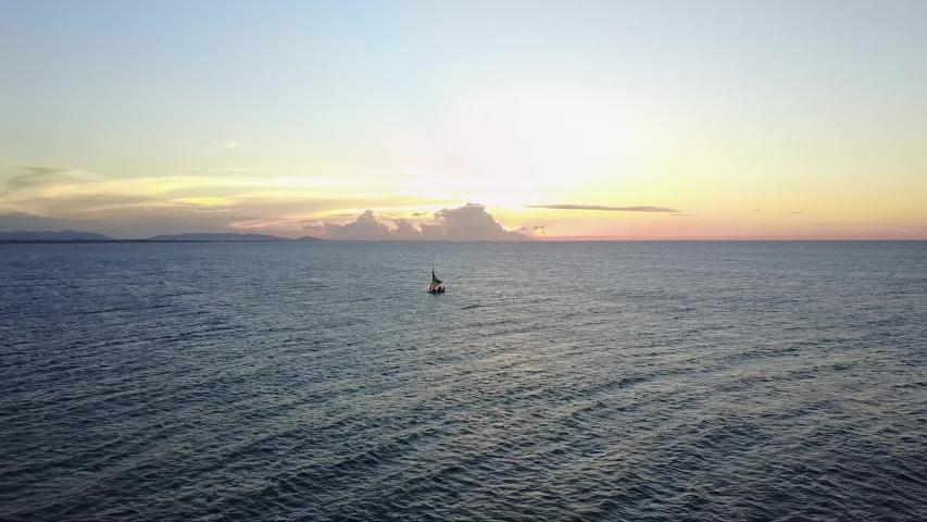 Fortaleza Sea - Ceará - Brazil | Shutterstock HD Video #1037350811