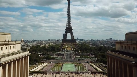 Paris Stock Video Footage 4k And Hd Video Clips Shutterstock