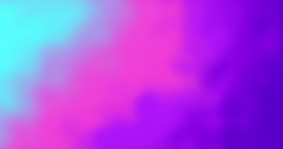 4K liquid gradient animation. Modern fluid gradient mix with vivid trendy neon colors. Seamlessly looped video. | Shutterstock HD Video #1041094021