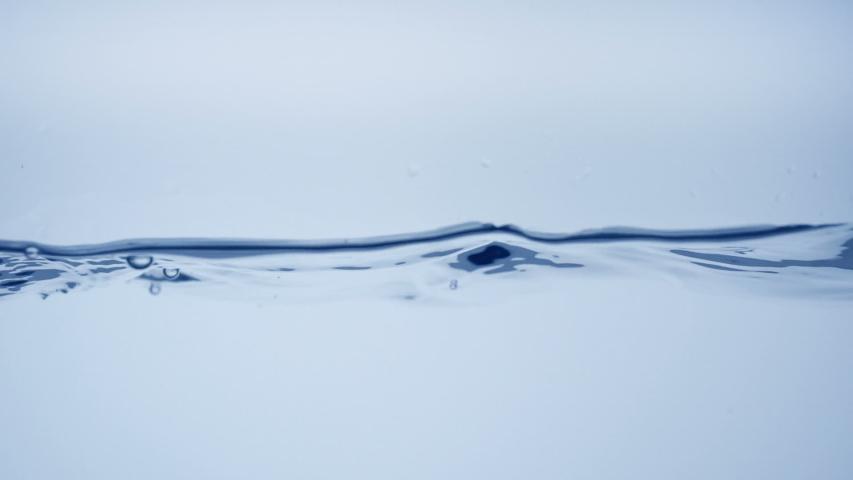 Water surface splashing, super slow motion | Shutterstock HD Video #1041189481