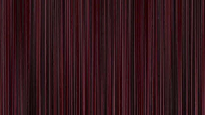 Fantastic video animation with stripe object in slow motion, 4096x2304 loop 4K | Shutterstock HD Video #1044720481