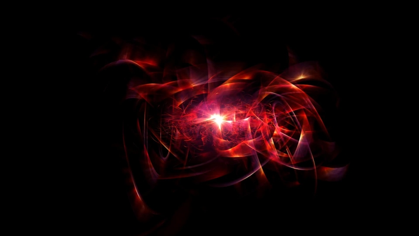 4K Red Giant Threads Solar Effect Animation Background Video Footage | Shutterstock HD Video #1047128701