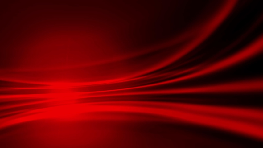 Neon flowing liquid waves abstract motion background. Seamless loop. Video animation Ultra HD 4K 3840x2160   Shutterstock HD Video #1047322861