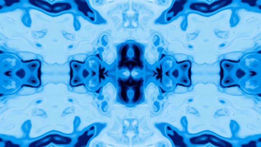 XRay Effects VFX Motion SciFi Background 4K Video Science Modern Futuristic  | Shutterstock HD Video #1048010941