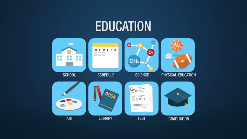 online edu animation elearning academy or online