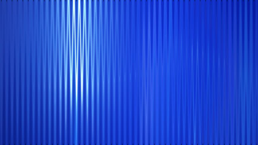 Blue wave slow abstract motion background 2 | Shutterstock HD Video #10585049