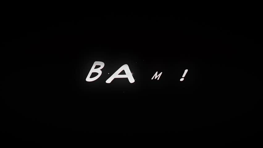 Header of Bam