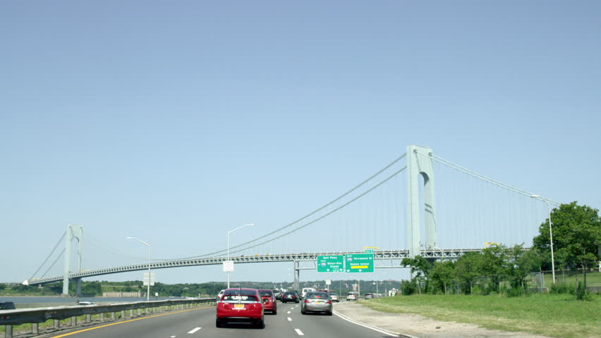 Car With Road >> Belt parkway Footage | Stock Clips