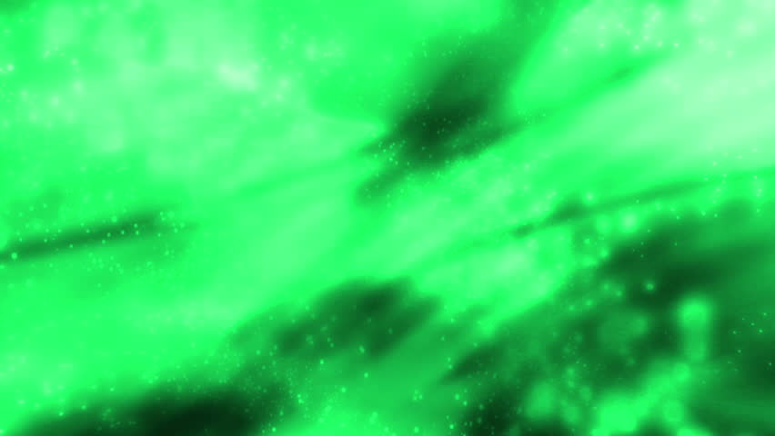 Flowing green abstract looping animated background  | Shutterstock HD Video #10785461