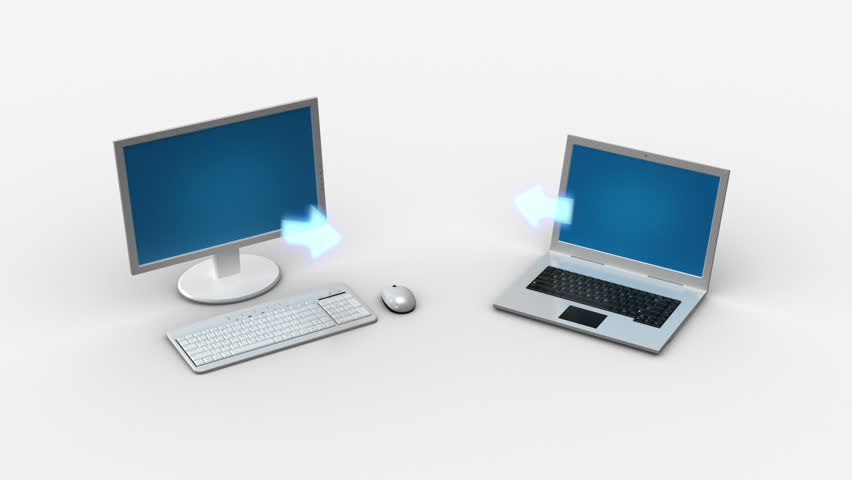 Data transfer concept | Shutterstock HD Video #1094341