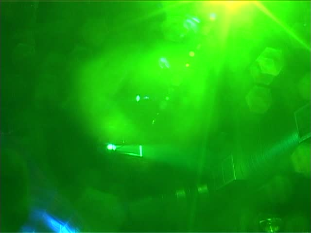 Lights in a night club - SD stock footage clip & Bright Green Light Flares Abstract Background Stock Footage Video ... azcodes.com