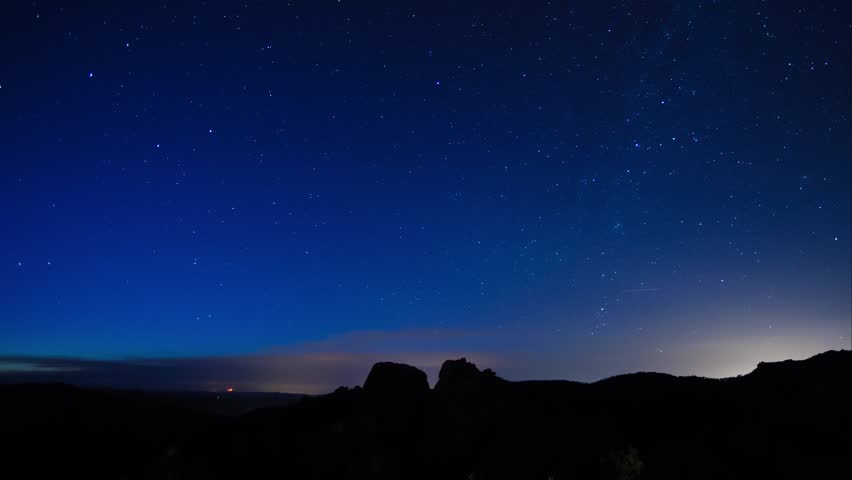 Light Pollution  Finding a Dark Stock Footage Video (100% Royalty-free)  11297291 | Shutterstock