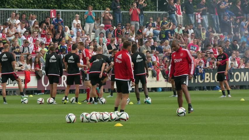 Header of Ajax