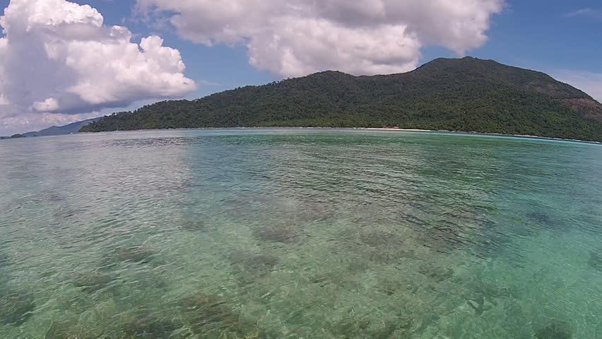Thailand beach & island | Shutterstock HD Video #11510864