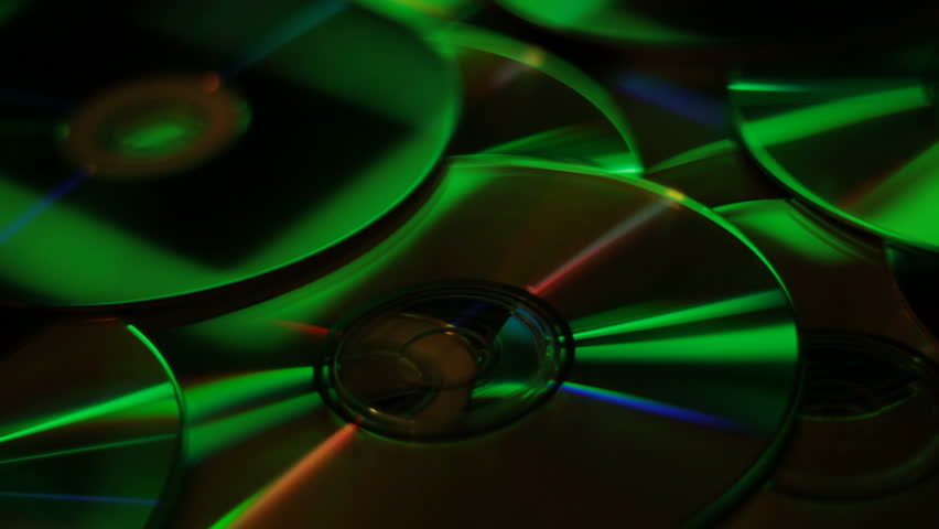 Media disc colors transmission3
