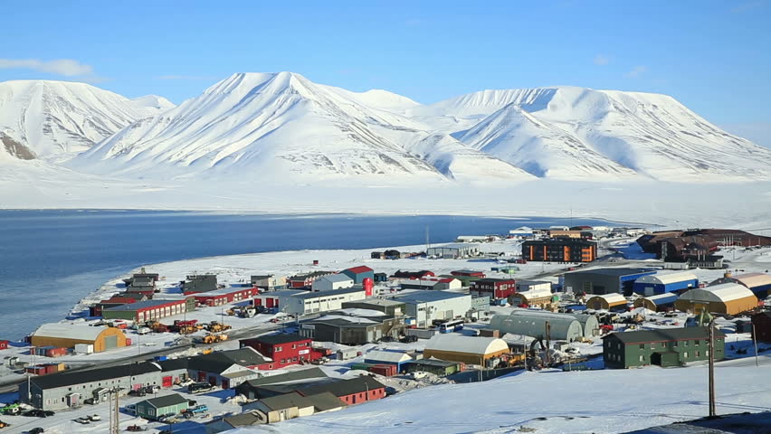 Image result for Longyearbyen, Norway