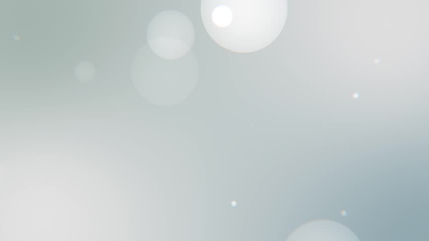 White silver bokeh medium speed still HD background  | Shutterstock HD Video #12141521