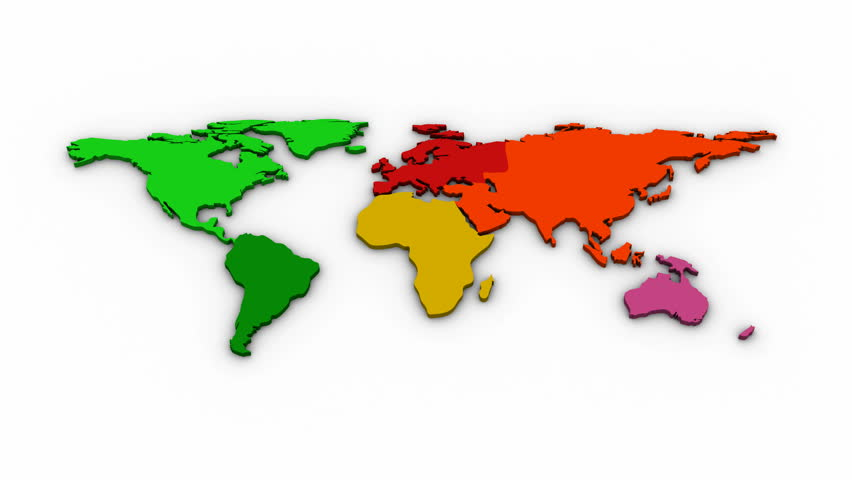 World map animation white background 3 in 1 created in 4k 3d world map animation white background 3 in 1 created in 4k 3d gumiabroncs Choice Image