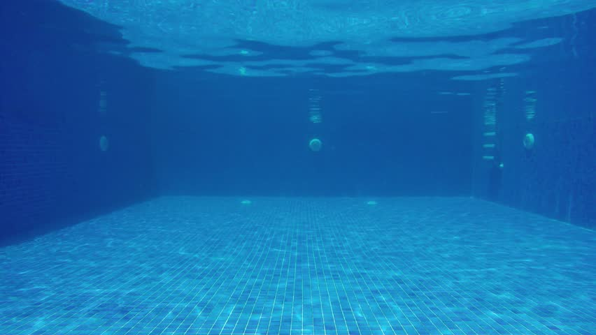 Underwater Footage of an Empty Stock Footage Video (100% Royalty-free)  12169391 | Shutterstock