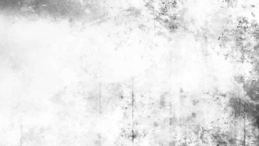 Looping black and white grunge texture six animated background or overlay effect | Shutterstock HD Video #12194321