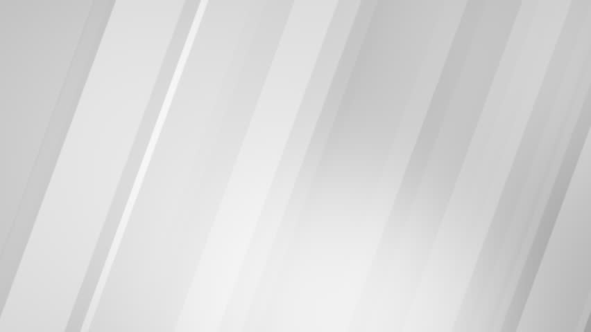 Computer generated animated gray forming streaks background for use as a desktop screen saver, text overlay, or subtle design element background for corporate presentations. | Shutterstock HD Video #12239372