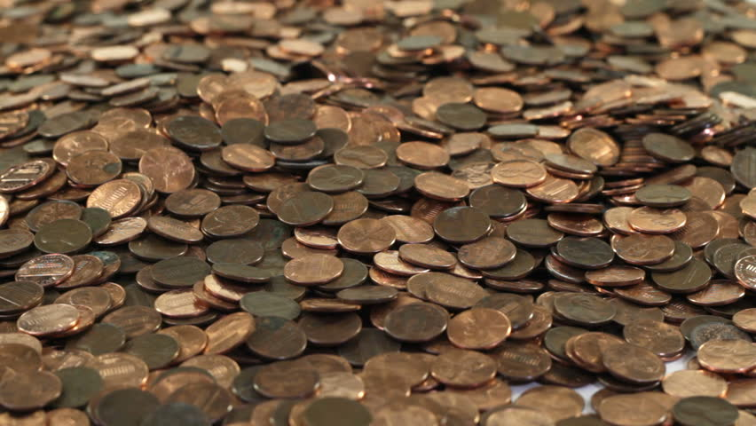 Image result for pile of pennies