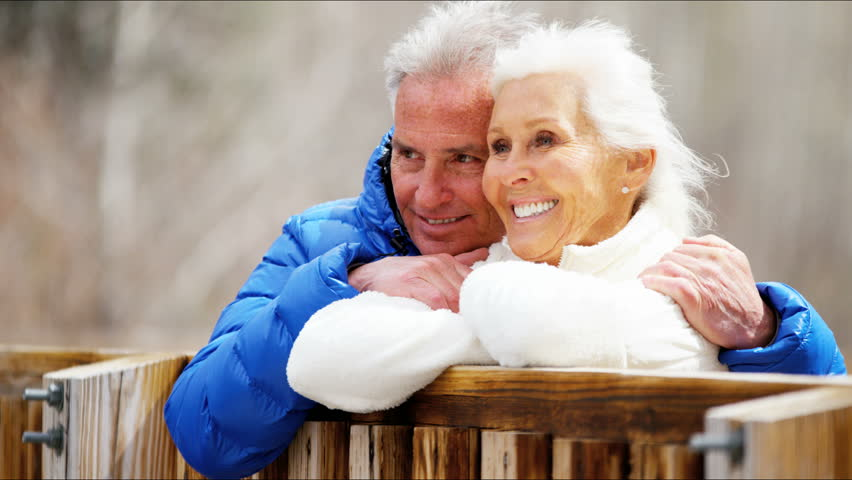 Where To Meet Seniors In America Free
