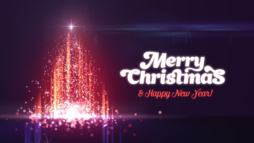 Merry christmas and happy new stock footage video 100 royalty free visually similar footage m4hsunfo
