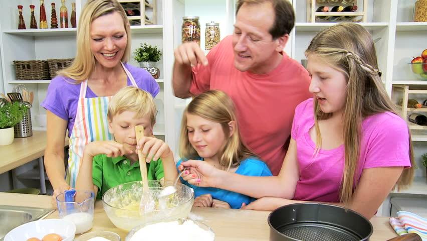 homemade Parental videos