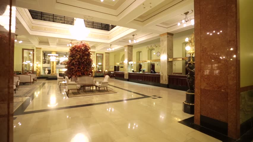 moscow russia october 26 2015 elegant entrance of luxury metropol hotel - Yellow Hotel 2015