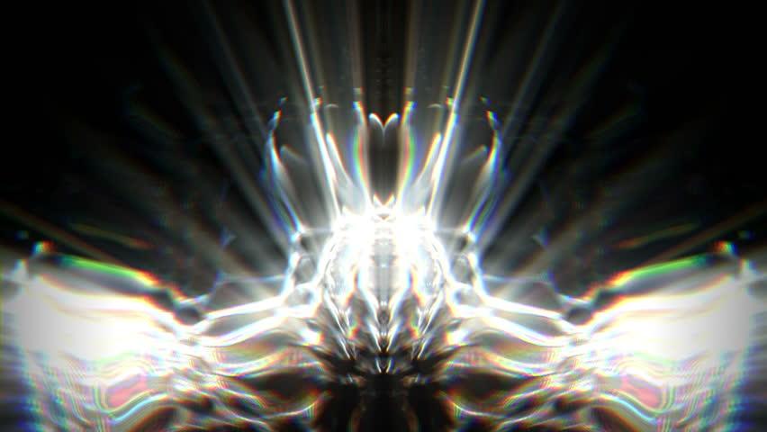 Energy liquid Abstract video background vj loop | Shutterstock HD Video #12680141