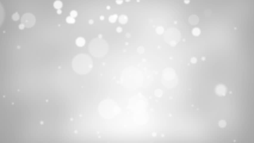 Abstract Moving Particles Background | Shutterstock HD Video #13094468