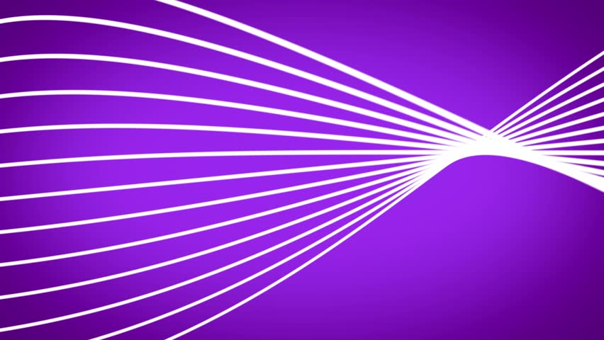 abstract energy background in purple - on white (full hd) stock