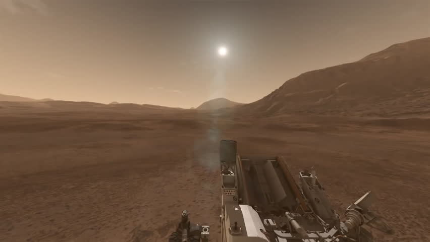 how to get to mars video download