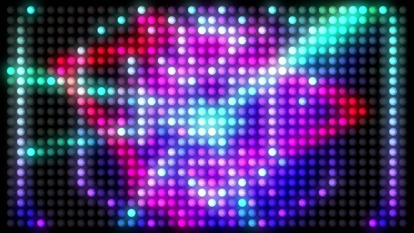 Stock video of disco led lights seamless motion graphics 13715546 visually similar footage aloadofball Image collections