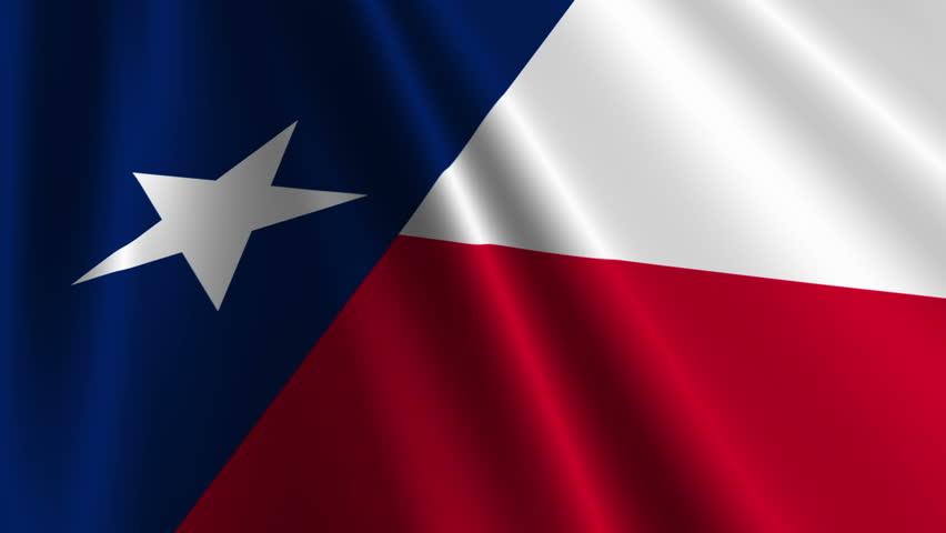 Texas flag loop 3 stock footage video 100 royalty free 1373581 shutterstock - Texas flag wallpaper ...
