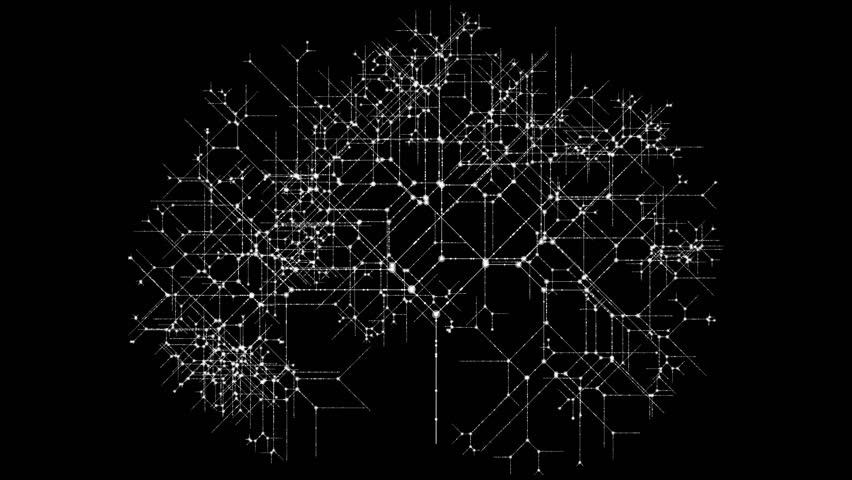 Internet Growing and Expanding as Time Lapse | Shutterstock HD Video #13908941