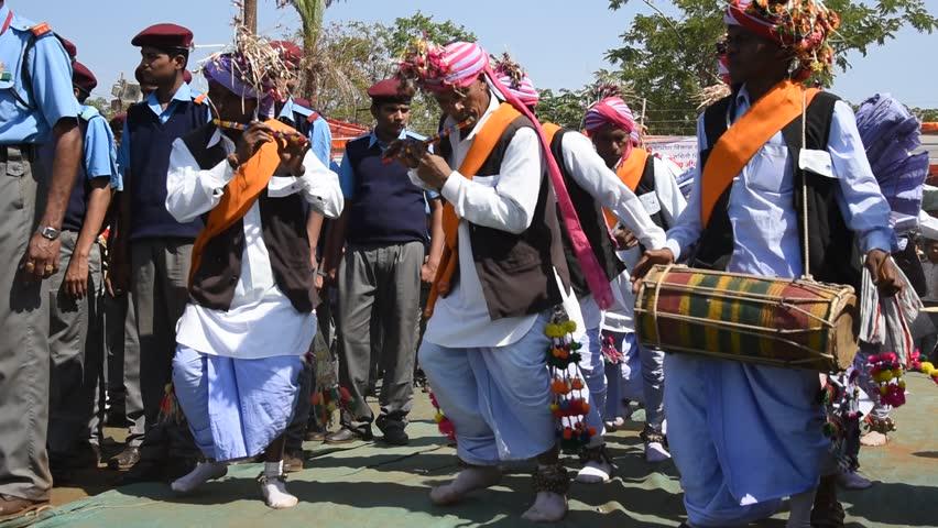 Chikhaldara, Maharashtra, India - February Stock Footage Video (100%  Royalty-free) 14707951   Shutterstock