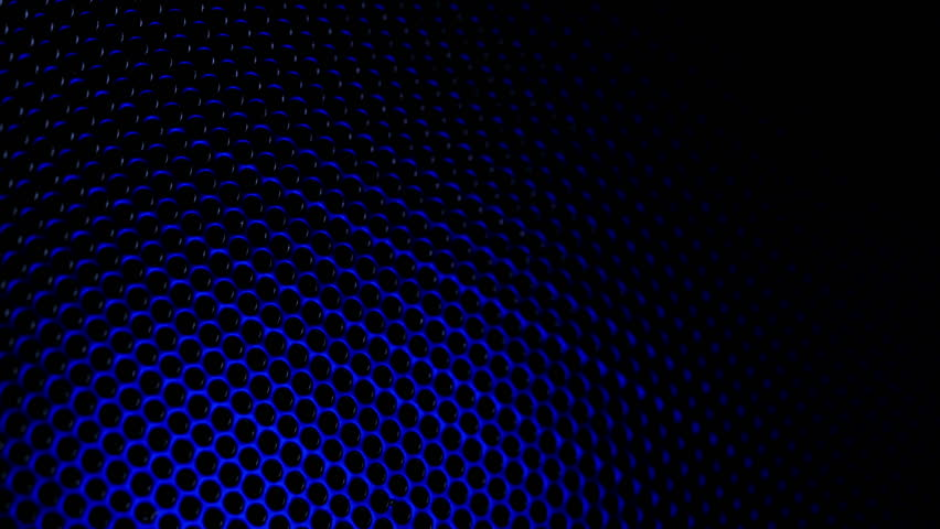 Metallic Grid Motion Background  Dark Metal Background With Perforated  Holes  4K 3840x2160 UHD Video  Stock Footage Video 14732221   Shutterstock. Metallic Grid Motion Background  Dark Metal Background With