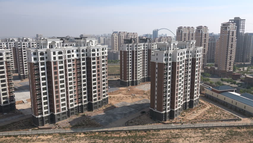 Ordos, China - 7 September Stock Footage Video (100% Royalty-free) 14856781  | Shutterstock