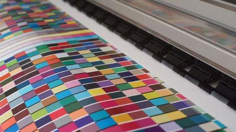Start printing large format