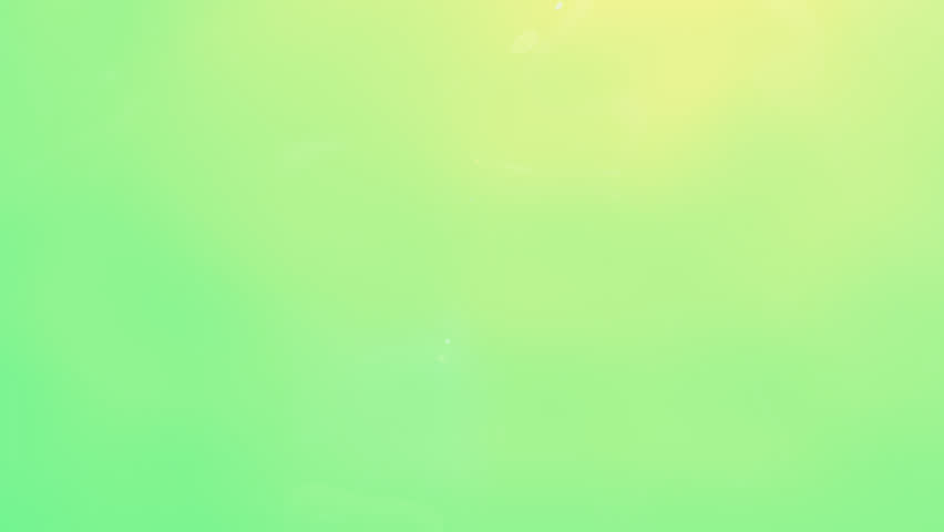 Soft Green Color Entrancing Green Screen Is Sprayed On A Color Background Stock Footage Video Design Inspiration