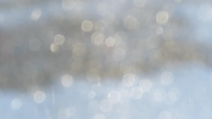 Snow background | Shutterstock HD Video #15818221