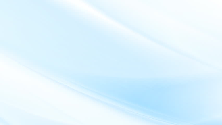 Flowing abstract blue waves graphic motion design. Video animation HD 1920x1080