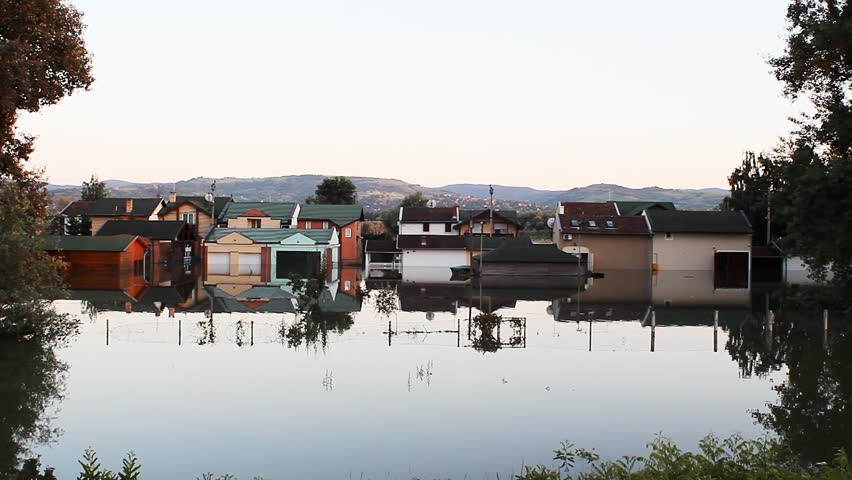2013 floods While other floods over the years in colorado may have been more intense, the flood of 2013 occurred over a much larger area and was longer lasting than most.