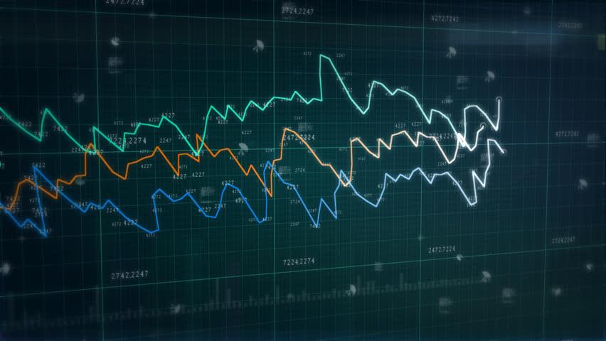 Bar graphs. | Shutterstock HD Video #16222261