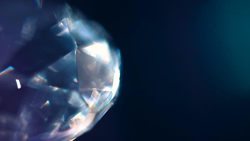 Diamond Prism Macro Background Texture 7
