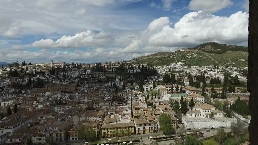 an overview of the city of granada Feel the city tours: overview of granada - see 3,384 traveler reviews, 578 candid photos, and great deals for granada, spain, at tripadvisor.