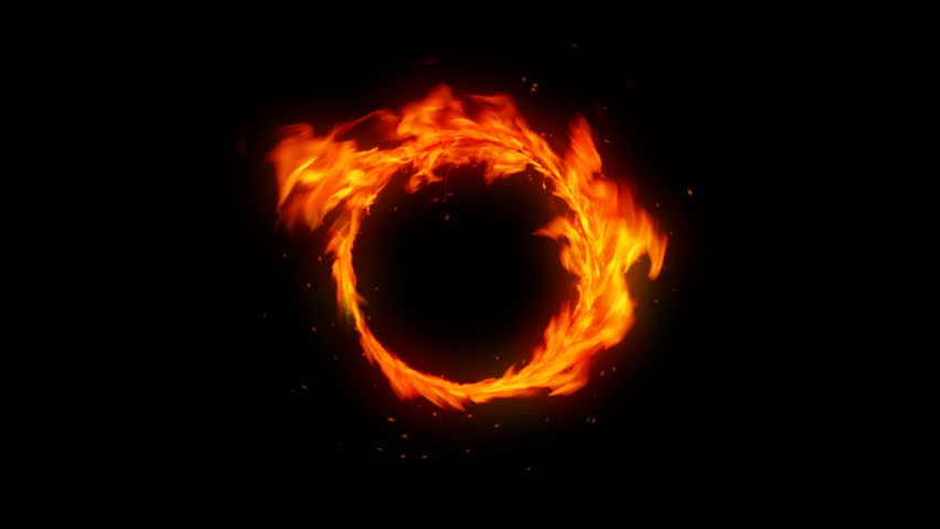 Ring Fire and Alpha